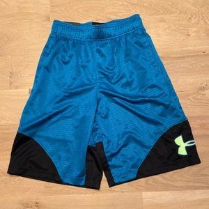 Under Armour Mens Heatgear Shorts Sz Sm NWT